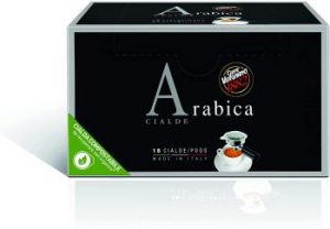 Caffè Vergnano 1882 Cialde Caffè Arabica