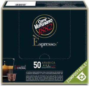 Caffè Vergnano 1882 Èspresso