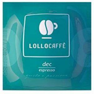 LOLLO CAFFE MISCELA DEC