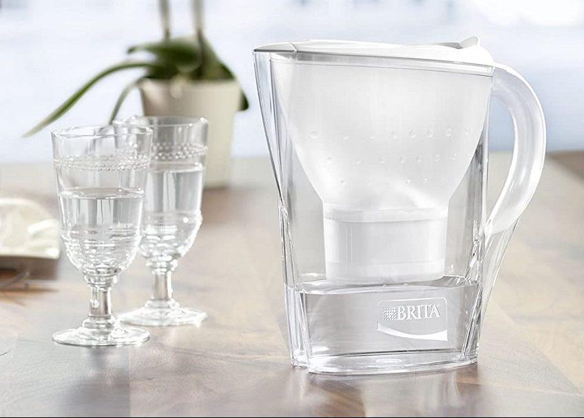 8 Migliore Caraffe Filtranti - Rimuovere La Stragrande Maggioranza Di Impurità Presenti Nell'Acqua