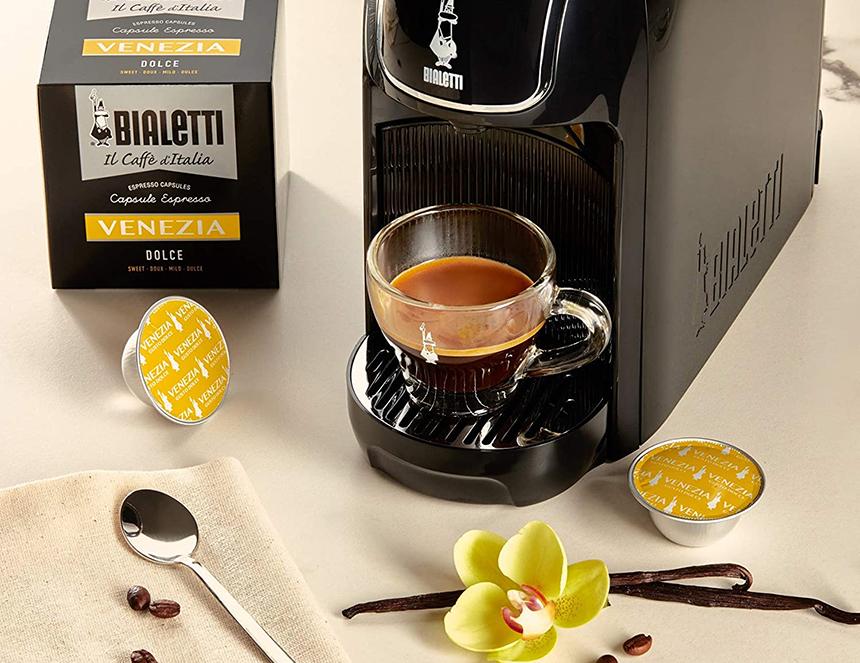 8 Migliori Macchine Caffè Automatiche - La Tecnologia Ha Fatto Passi Da Gigante