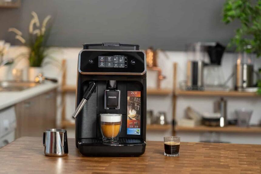 5 Migliori Macchine Caffè Con Macinacaffè - Il Caffè Più Ricco E Più Fedele Al Suo Sapore Naturale