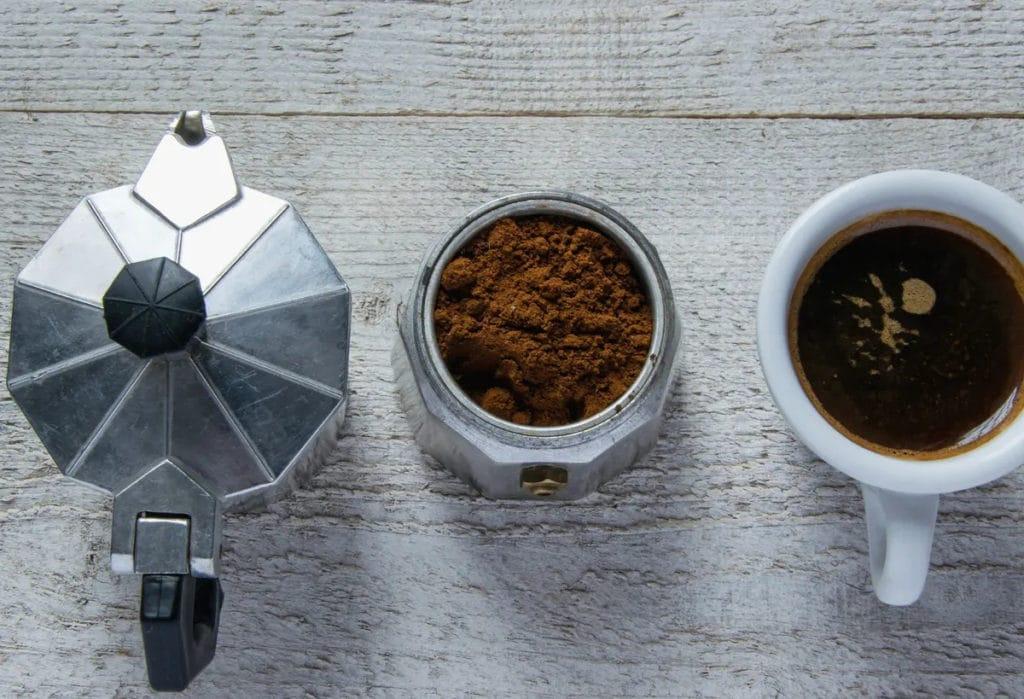 5 Migliori Сaffè Per Moka - Caffè Squisito In Breve Tempo