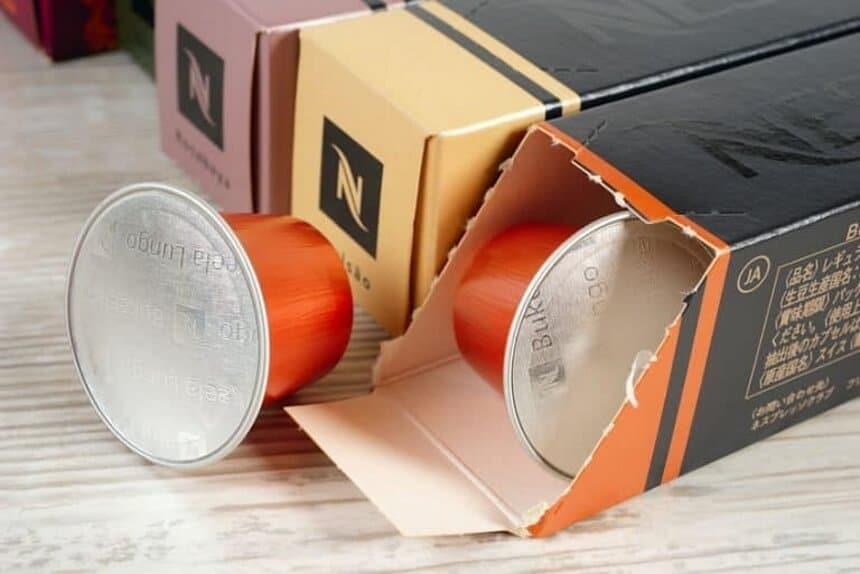 6 Migliori Capsule Compatibili Nespresso - Prezzi Decisamente Più Contenuti