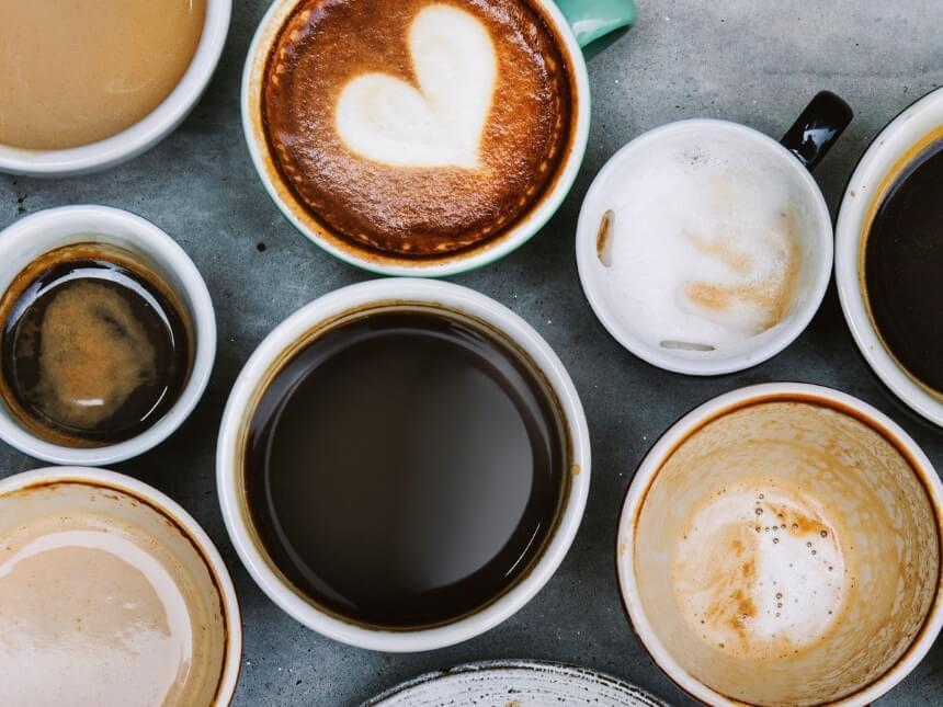 5 Migliori Cialde Per Caffè - Oggigiorno Basta Una Comune Macchinetta Per Caffè E Cialde