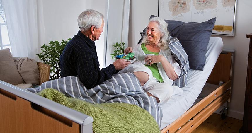5 Migliori Materassi Antidecubito - Comfort E Sostegno A Un Paziente