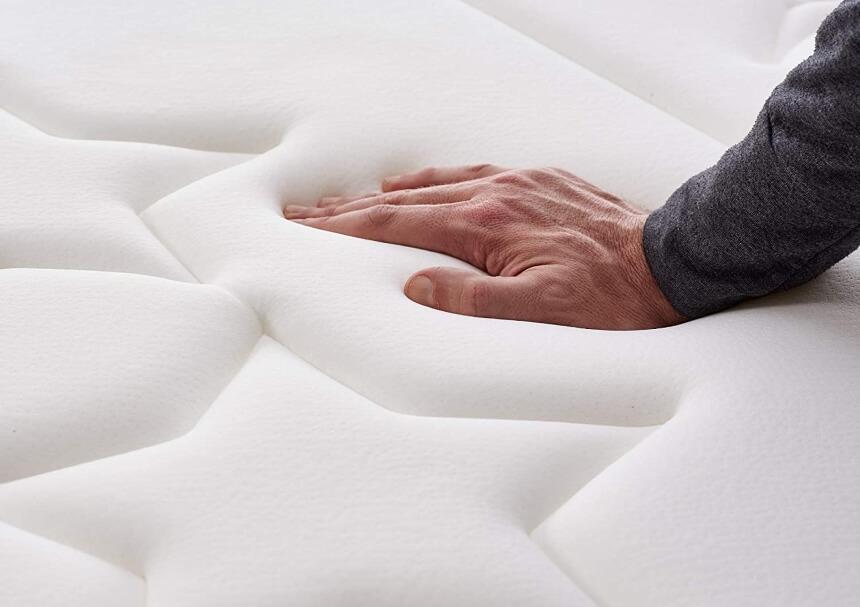 6 Migliori Materassi Memory Foam - Qualità del Nostro Sonno
