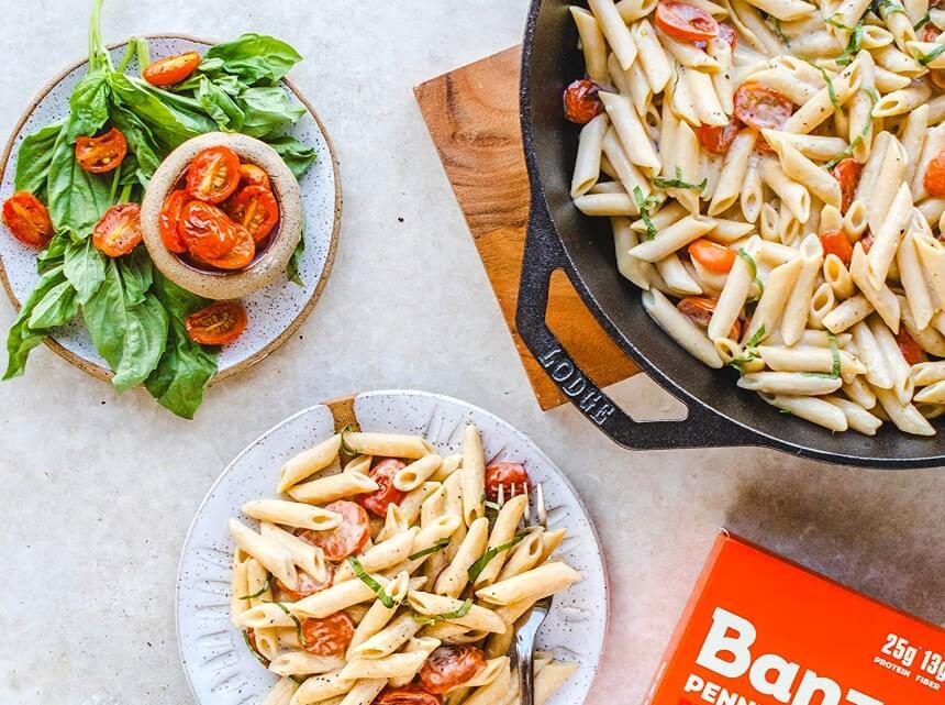 6 Migliori Marche Di Pasta Italiana - Il Segreto Di Una Buona Pasta
