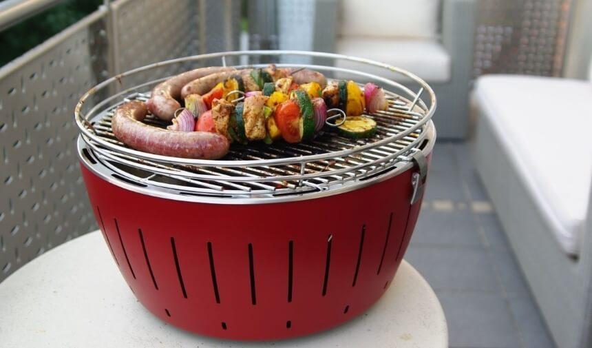 5 Migliori Barbecue da Balcone - La Possibilità di Adoperare Il Proprio Barbecue