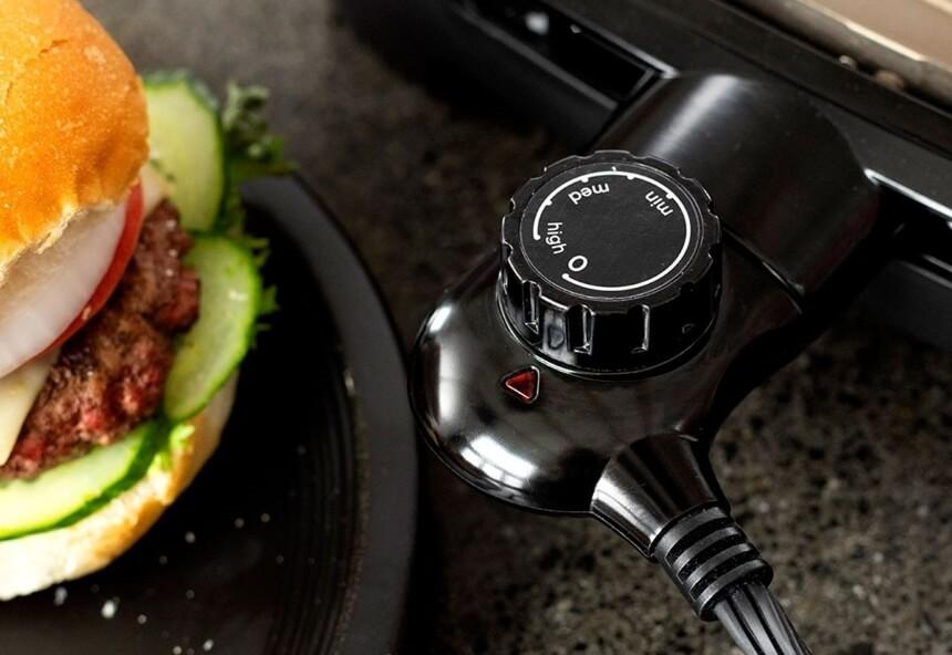 8 Migliori Barbecue Elettrico - Grigliate Perfette senza Problemi