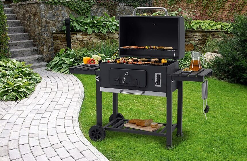 8 Migliori Barbecue a Carbone - Una Lunga Tradizione e per Lungo Tempo