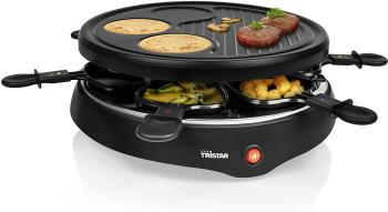 Tristar Raclette a Zone RA-2998