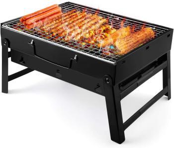 UTTORA Barbecue Portatile