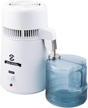 HIRAM Distillatore Acqua