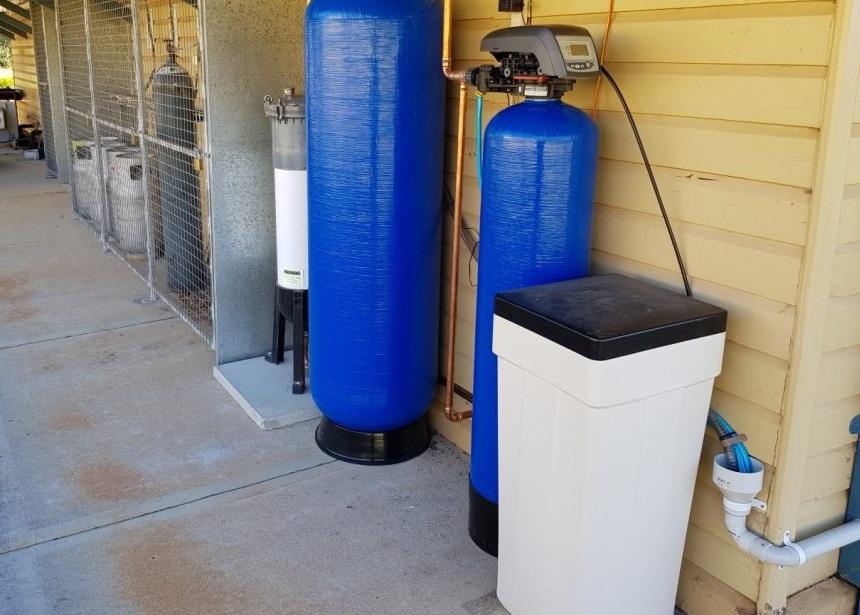5 Migliori Addolcitori Acqua Domestico - Strumento per Migliorare la Qualità dell'Acqua