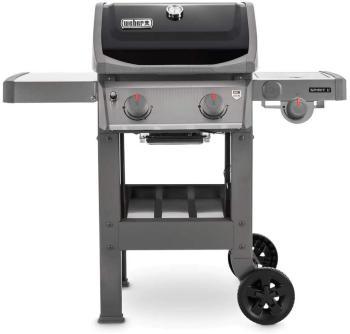 Weber Barbecue a Gas Spirit II E-220 GBS