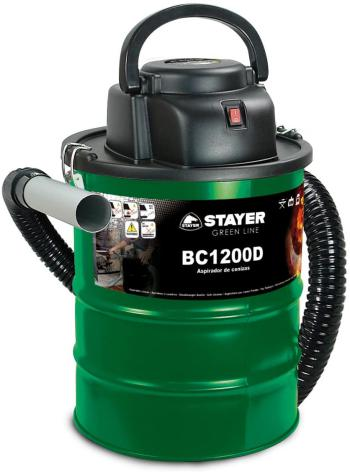 Stayer Bc 1200 D