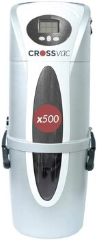 crossvac x500