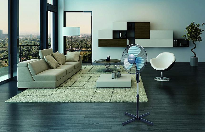 12 Migliori Ventilatori - Soluzione per Tutti i Casi