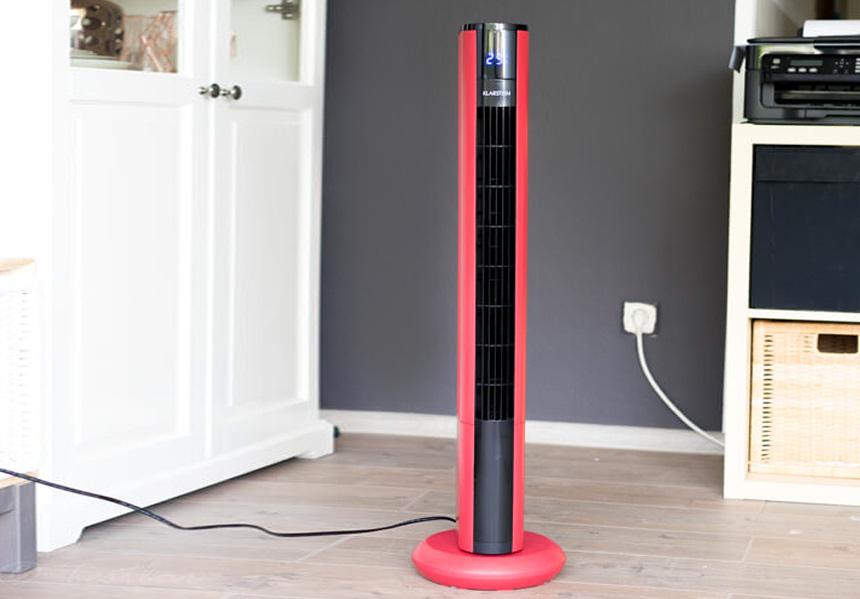 6 Migliori Ventilatori a Colonna - Per Contrastare il Caldo dei Mesi Estivi