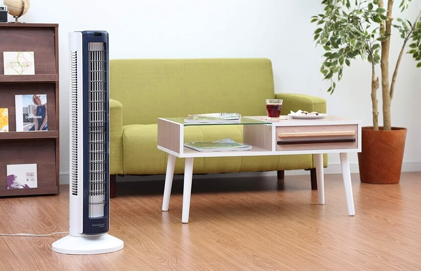 8 Migliori Ventilatori senza Pale - I Migliori Modelli per la Sicurezza
