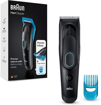 Braun HC5010