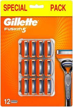 Gillette Fusion 5 Lamette