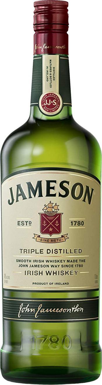 Jameson Original Irish Whisky