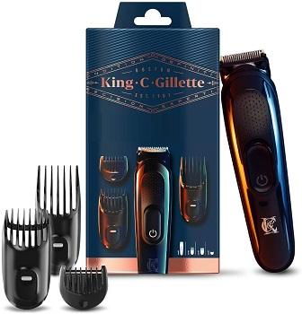 King C. Gillette Kit