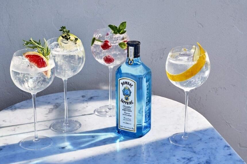 7 Migliori Gin -Un Regalo Gradito