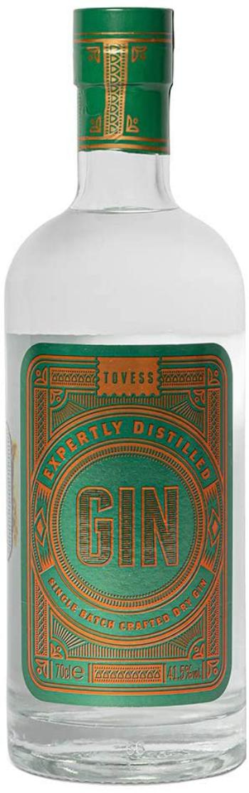 Tovess Dry Gin