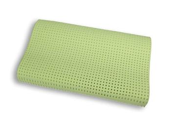 Venixsoft cuscino per letto ortopedico in memory foam dall'effetto cervicale