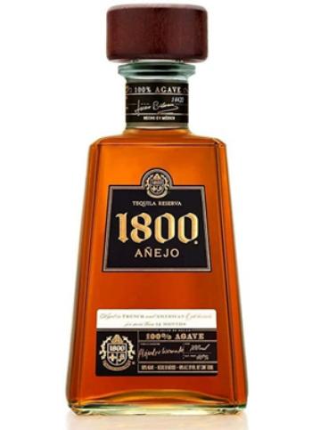 1800 Anejo – Tequila Premium