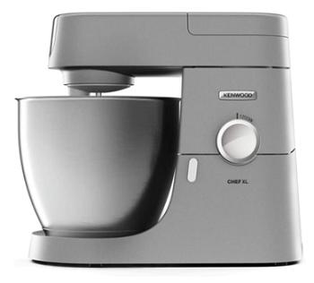 Kenwood KVL4100S Impastatrice Planetaria Chef XL