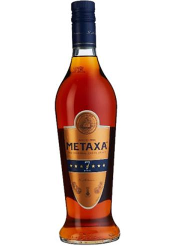 Metaxa 7 Stelle