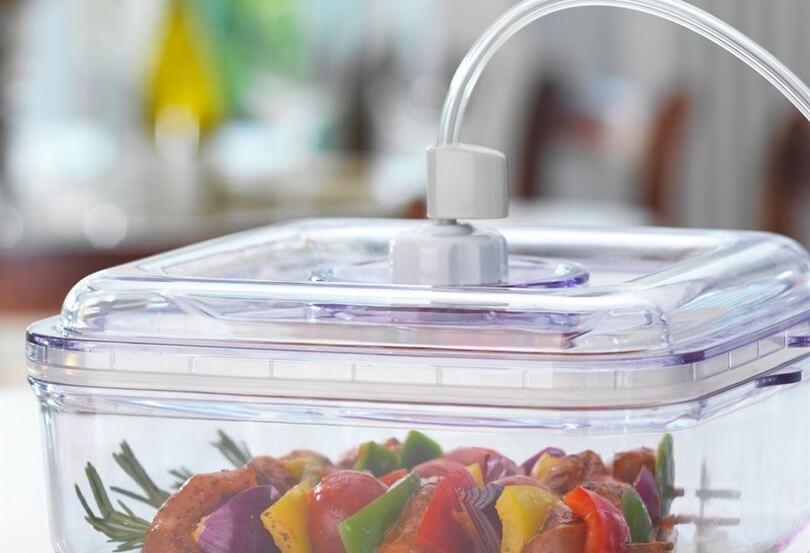 8 Migliori Macchine Sottovuoto – Un Accessorio per Mangiare Sano