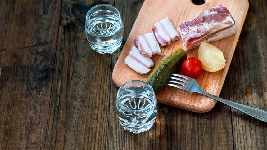 10 Migliori Vodka - Un Grande Classico nel Tuo Bar