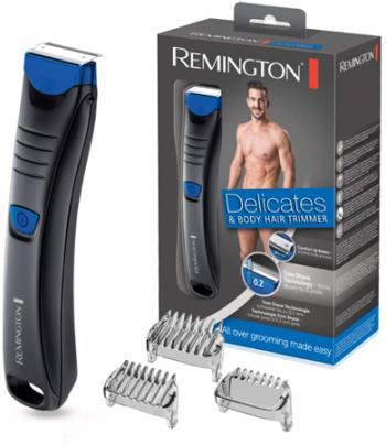 Remington BHT250 Rasoio per il corpo