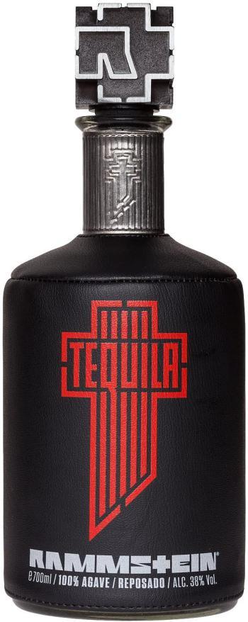 Rammstein Tequila Invecchiata