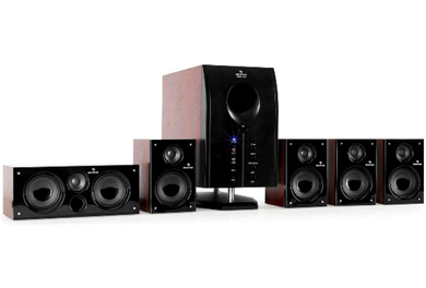 Auna Areal 525 home theatre
