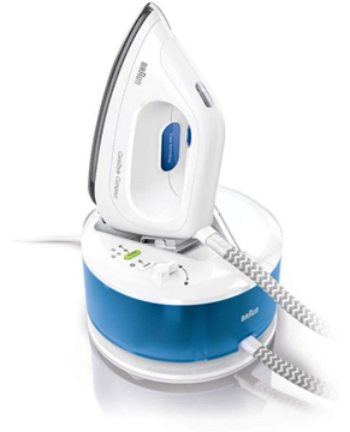 Braun IS2043BL Care Style Compact