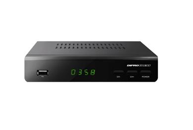 Diprogress DPT203HD DVB-T2