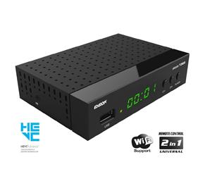 Edision PICCO T265, Full High Definition DVB-T2