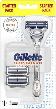 Gillette SkinGuard Sensitive