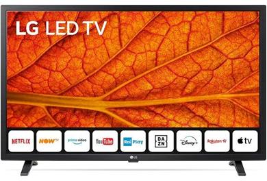 LG 32LM6370PLA Smart TV