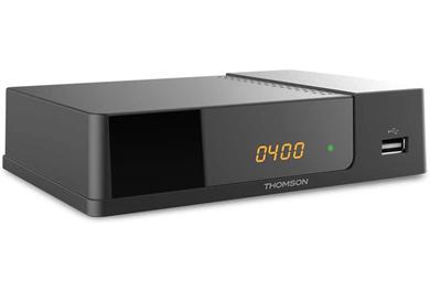 Thomson Decoder Digitale Terrestre DVB-T2