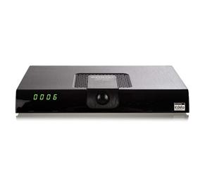 Xoro HRT 8719 - Ricevitore Full HD HEVC DVB-T/T2