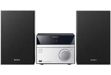 Sony CMT-S20B Sistema Mini Hi-Fi