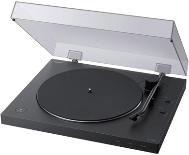 Sony PS-LX310BT - Giradischi Bluetooth